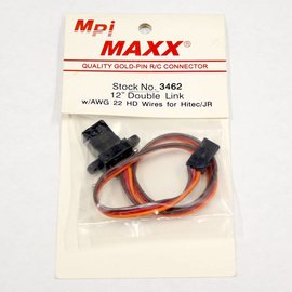 MPI Double Link Extension 22awg Universal