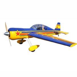 Seagull Models Yak 54 .91 ARF