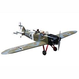 Seagull Models Junkers CL-1 G-BUYA ARF