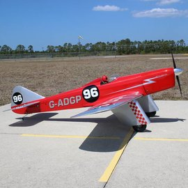 Seagull Models Sparrowhawk 62cc ARF