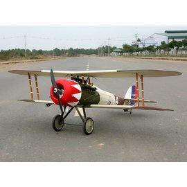 Seagull Nieuport 28 ARF
