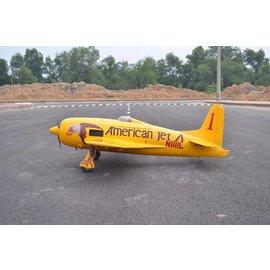Seagull Models F8F Bearcat (Reno Racer)