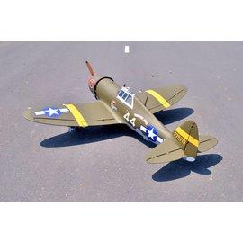 Seagull P-47 Thunderbolt 50cc