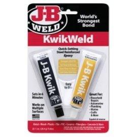 JB Weld Kwik 1 oz