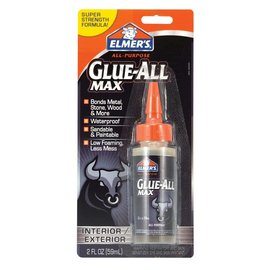 ULTIMATE GLUE POLY 2 oz