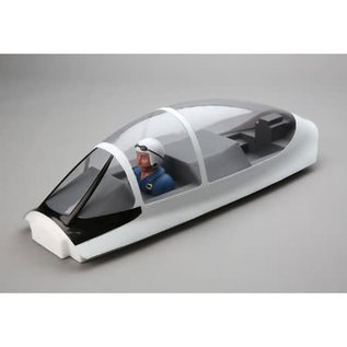 Canopy Hatch Eflite Carbon Z T-28 EFL1312