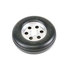 "Skylite Wheel Aluminum 6"""