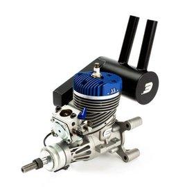 Evolution33GX 33cc Gas Engine