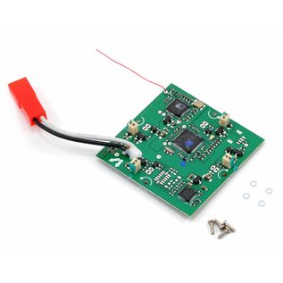 4-in-1 Control Unit, Rx/ESCs/Mixer BLH7501