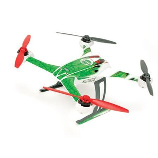 Blade 350 QX Skin DNA: Green UPG7106