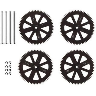 AR. Drone Gears And Shaft:Drone PTAPF070047