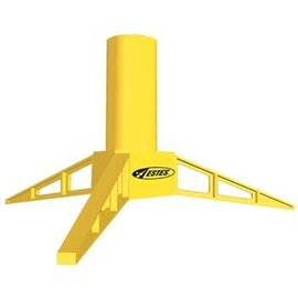 2292 Estes C11/D/E Engine Model Rocket Display Stand