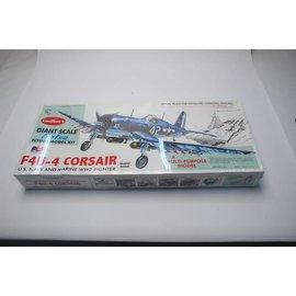 Guillows Giant Corsair Kit