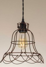 Buttercup Pendant Lamp