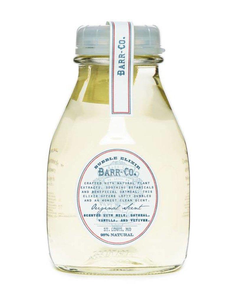 Bubble Elixir