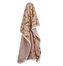 Blanket - Doe