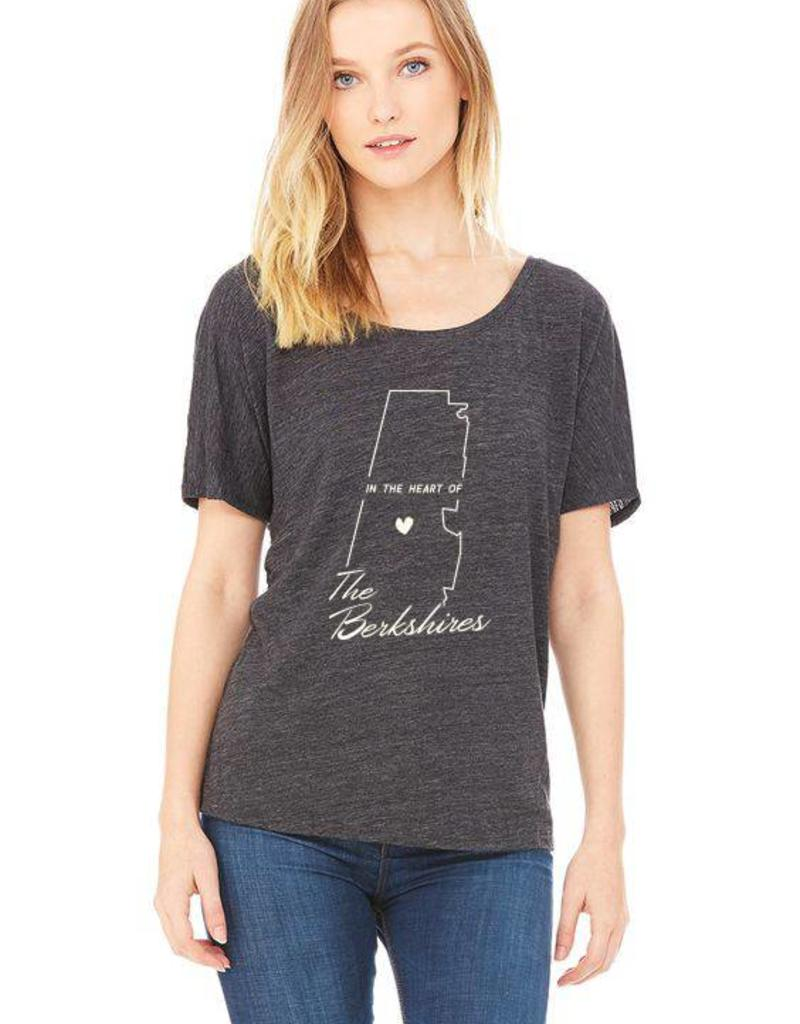 In The Heart of the Berkshires T-Shirt