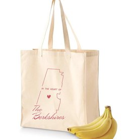 In the Heart of the Berkshires Tote