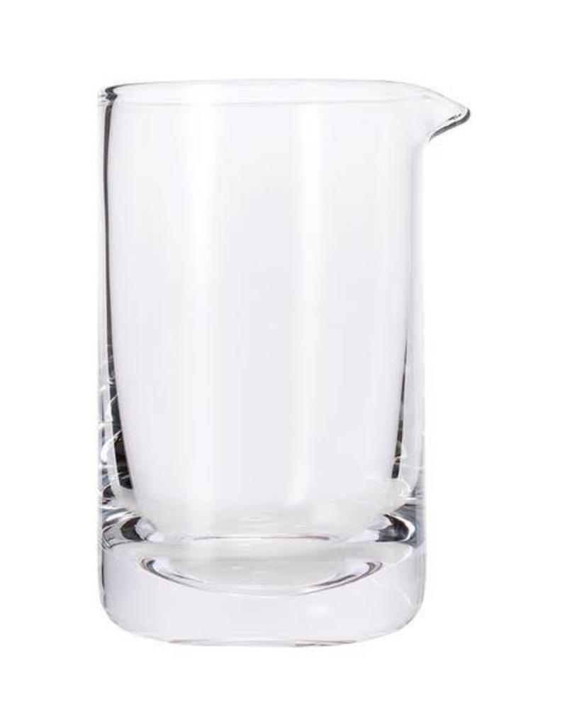 W&P Mixing Glass