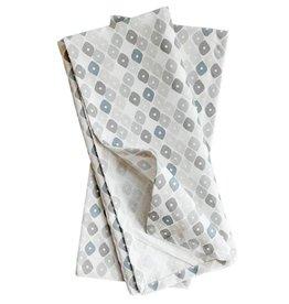 Tea towels - Candy Lattice