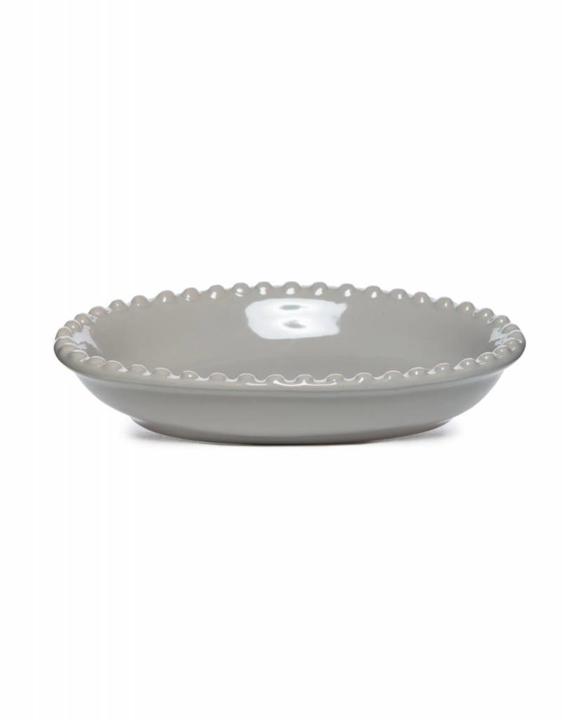 Pewter Soap Dish