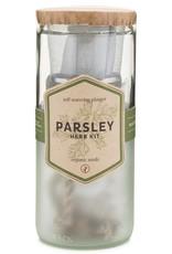 Parsley Herb Kit