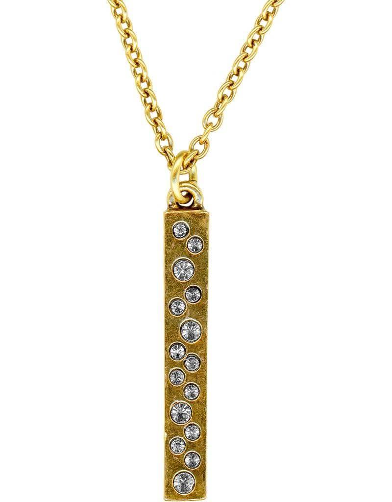 Cascade Necklace