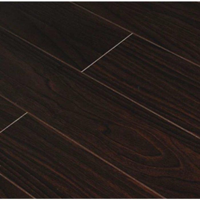 Plancher flottant laminé- couleur Bourgogna, boite de 19.78 pi2 12mm  style Matt
