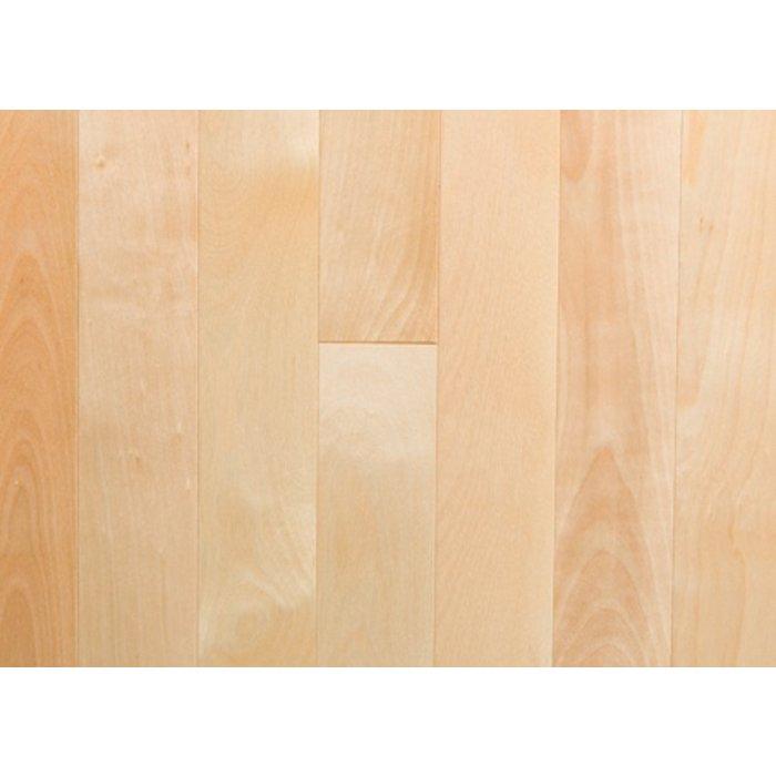 Plancher de bois franc, Merisier canadien, 2-1/4, grade Sélect- Meilleur, couleur naturel