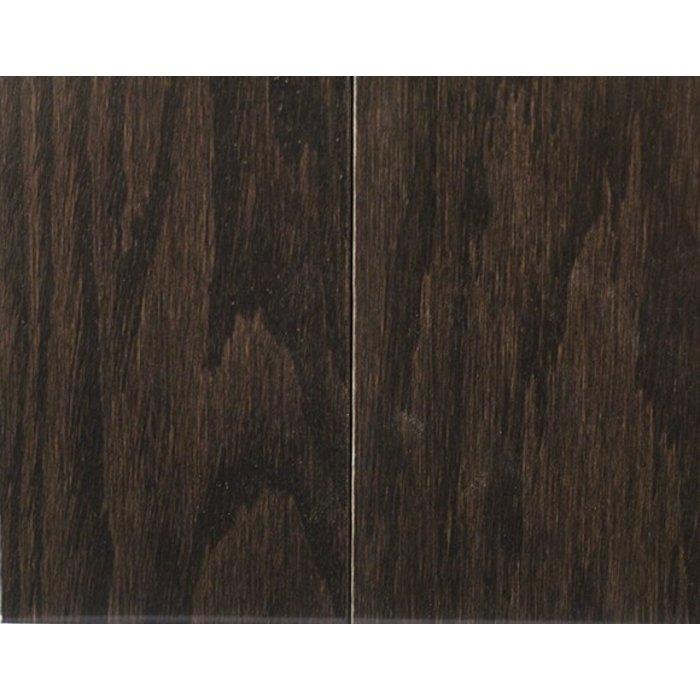Liquidation de planchers en Bois franc chêne rouge couler Graphite 3-1/4  HIGH LOW lot de 620 pi2 2.79