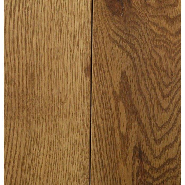 Liquidation de planchers en Bois franc chêne rouge couler Wheat Satin  3-1/4  Lot de 480 Pi2