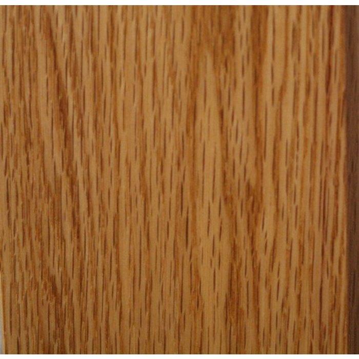 Liquidation de planchers en bois franc Chêne Rouge Couleur Naturel 4-1/4  lot de 240 pi2