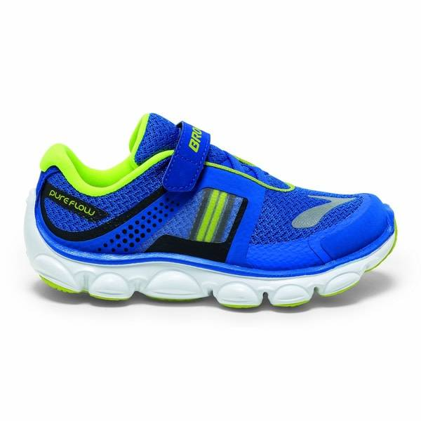 BROOKS BROOKS PUREFLOW 4 BOY