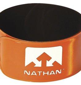 NATHAN NATHAN REFLEX REFLECTIVE SNAP BANDS
