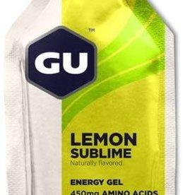 GU GU ENERGY GEL (NO CAFFEINE)