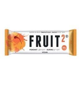X:ACT NUTRITION FRUIT2 BARRES ÉNERGÉTIQUES