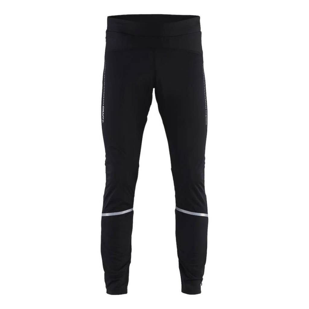 CRAFT CRAFT ESSENTIAL WINTER TIGHTS MEN