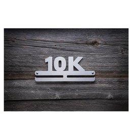 AKRO AKRO SUPPORT À MÉDAILLES 10K