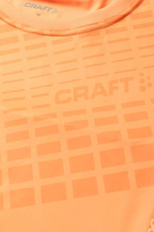 CRAFT CRAFT FOCUS 2.0 MESH TEE MEN
