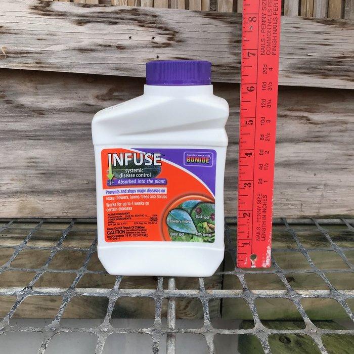 Fungicide Bates Nursery Garden Center