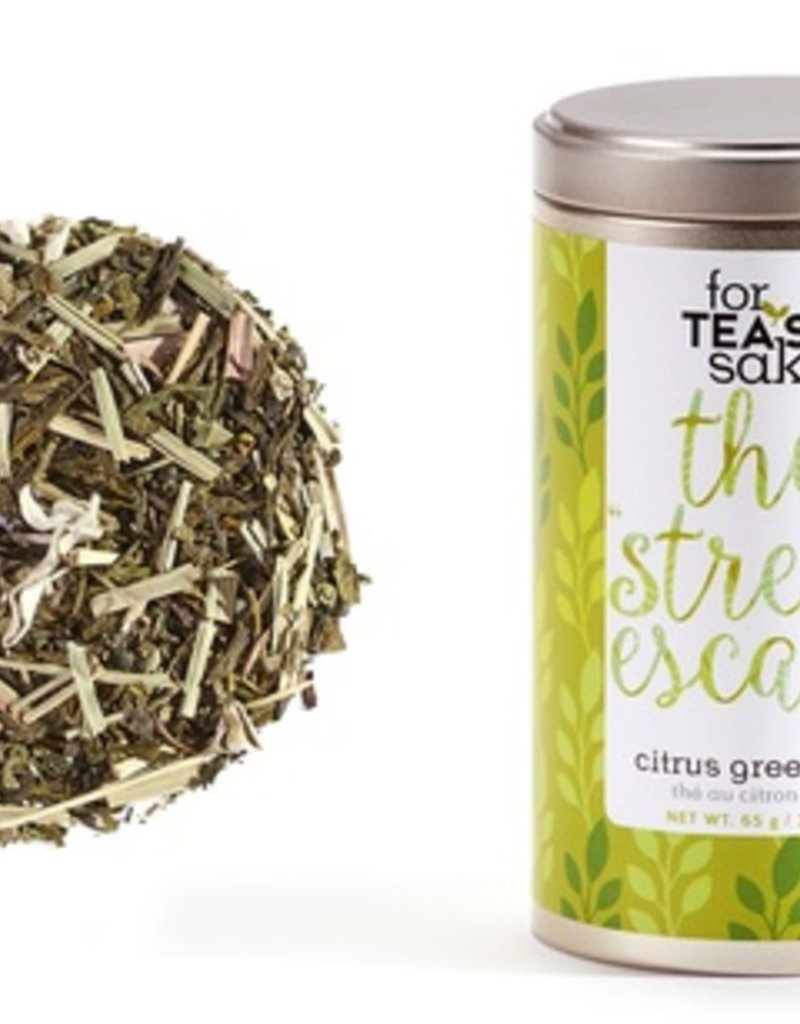 Giftcraft The Stress Escape - Green Tea, 65g - Rambles Kitchen, Home ...