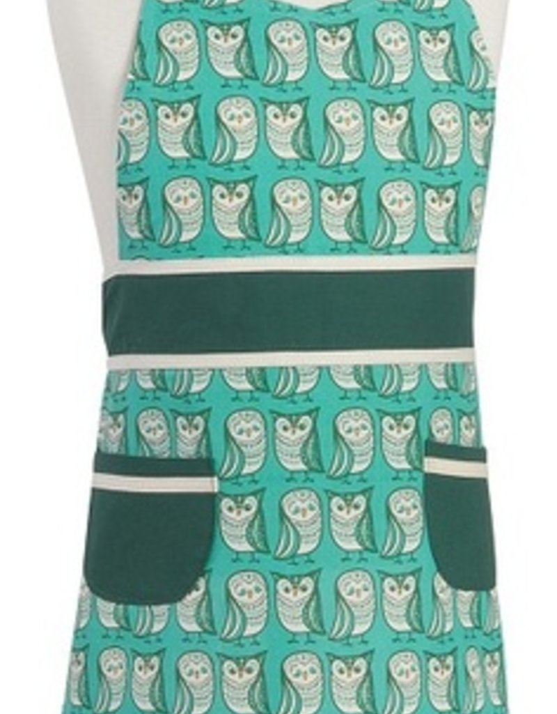 Now Designs Sally Kids Apron, Hootenanny - Rambles Kitchen, Home & Gifts