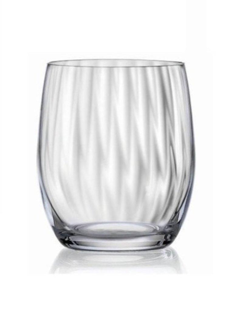 David Shaw Tableware Waterfall Optic Old Fashioned Glasses S/6  sc 1 st  Rambles & David Shaw Tableware Waterfall Optic Old Fashioned Glasses S/6 ...