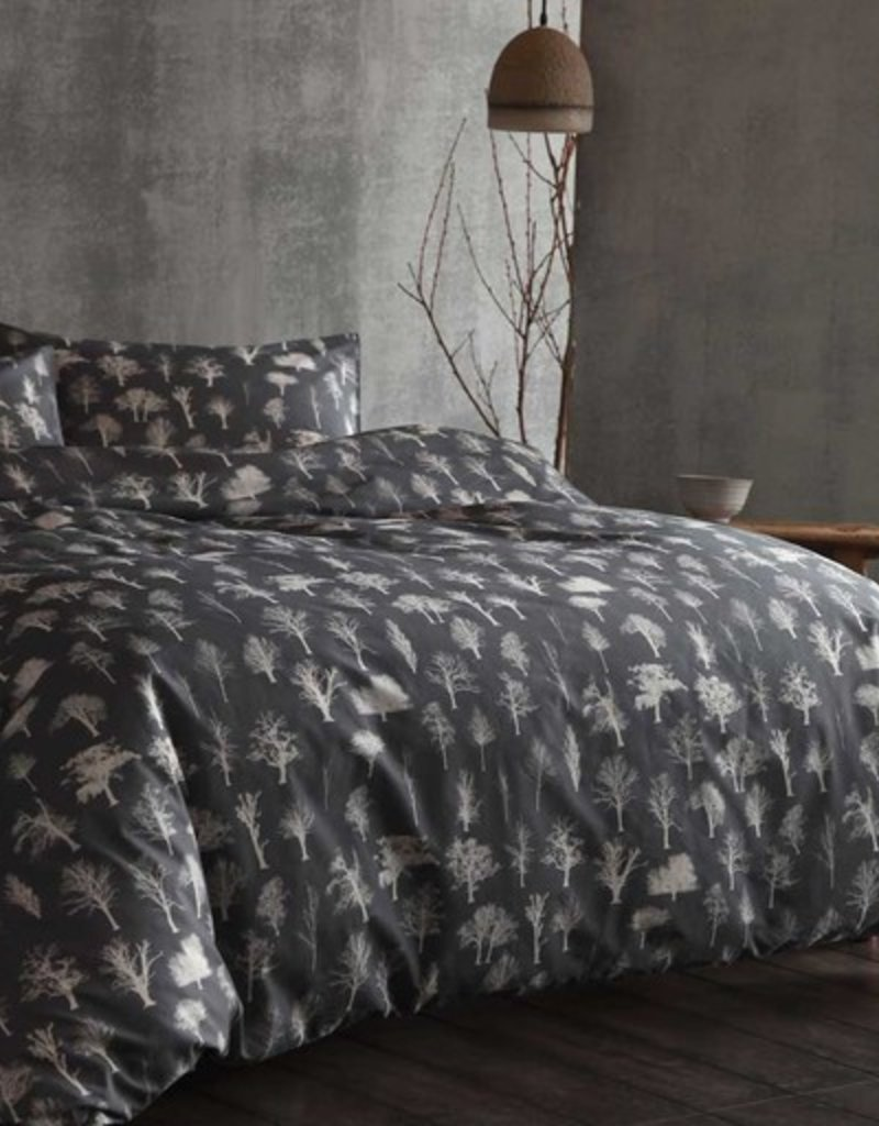parisian duvet sequin house king linen deco bed cover sets set charcoal