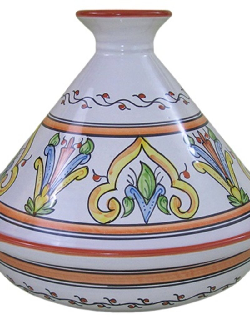 Le Souk Ceramique Cookable Tagine 12 Salvena