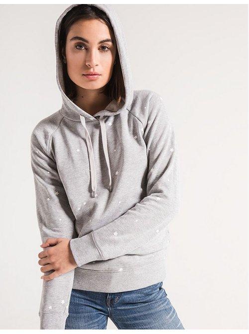 ZT183445 Star print pullover