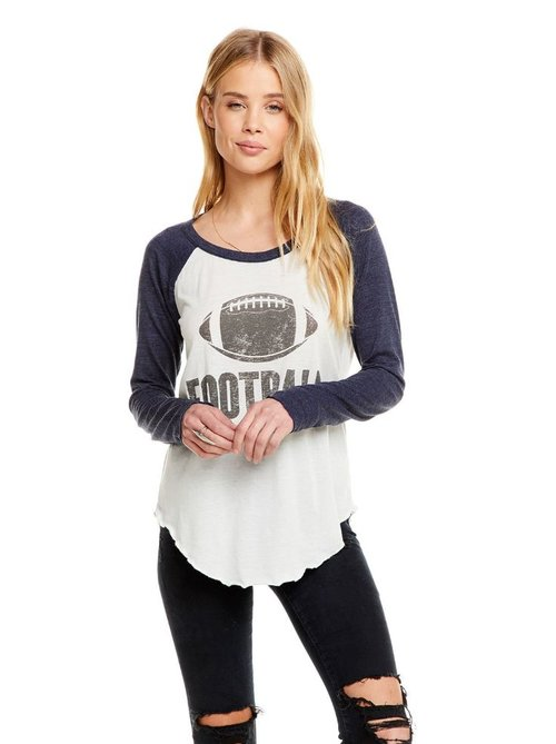 Chaser Football Vintage Jersey