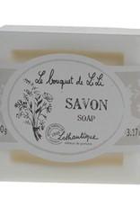 Lothantique 100g Soap Lili
