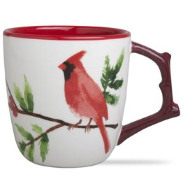 Tag ltd Cardinal Mug