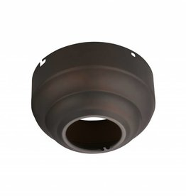 Monte Carlo Monte Carlo Roman Bronze Sloped Ceiling Adapter